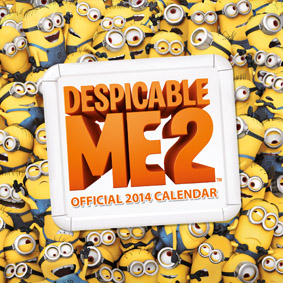 47381_DespicableMe2_12x12_Cal-2014 01_UK.indd
