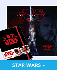 STAR WARS EMAILER FEATURE BOX